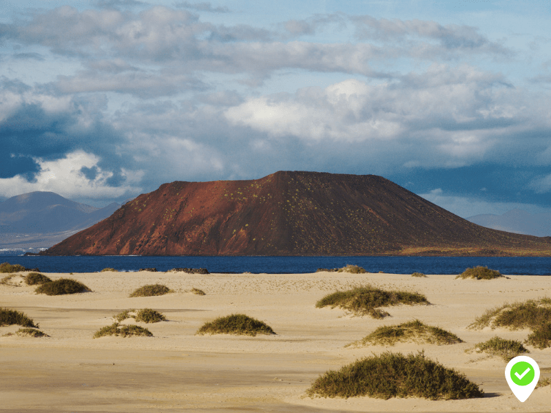 Lanzarote to Fuerteventura: What to do when you get there