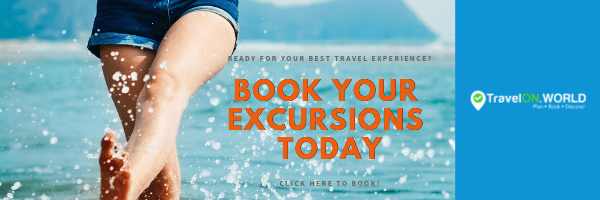 Book your Excursions