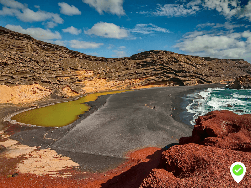 Other things to see on the Fuerteventura to Lanzarote Tour