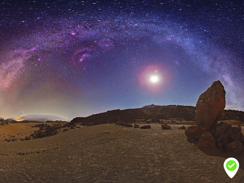 The Tenerife Stargazing Experience