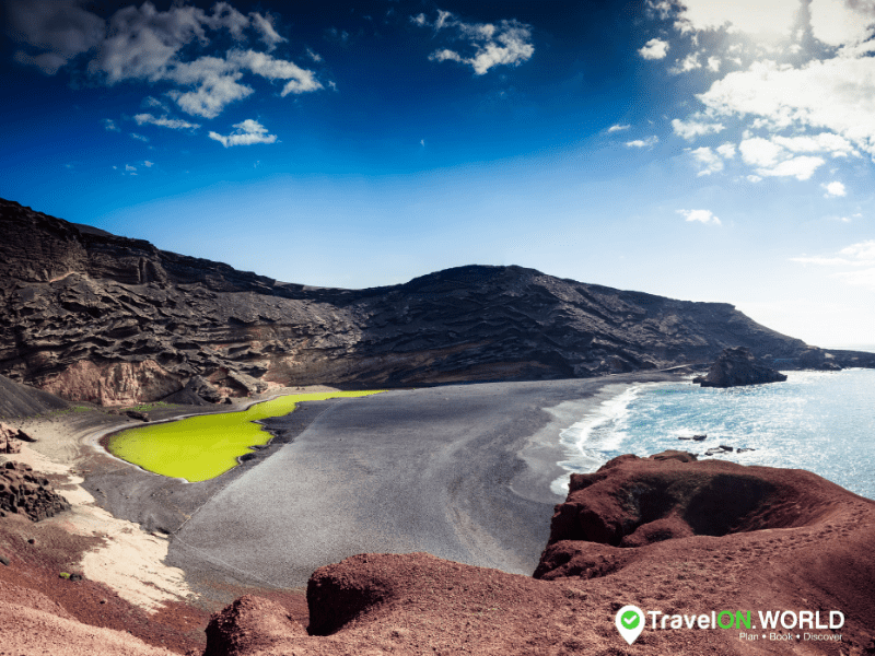 Tips to enjoy your Adventure in Timanfaya Lanzarote
