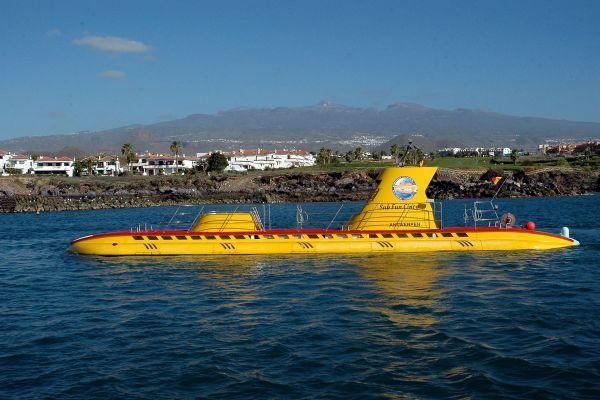 submarine-safaris-tenerife-package